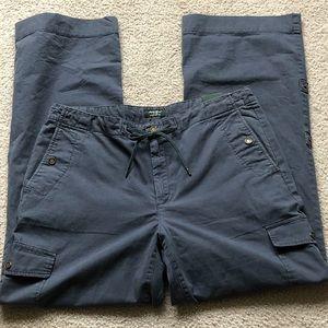 Eddie Bauer Mercer Fit Cargo Pants
